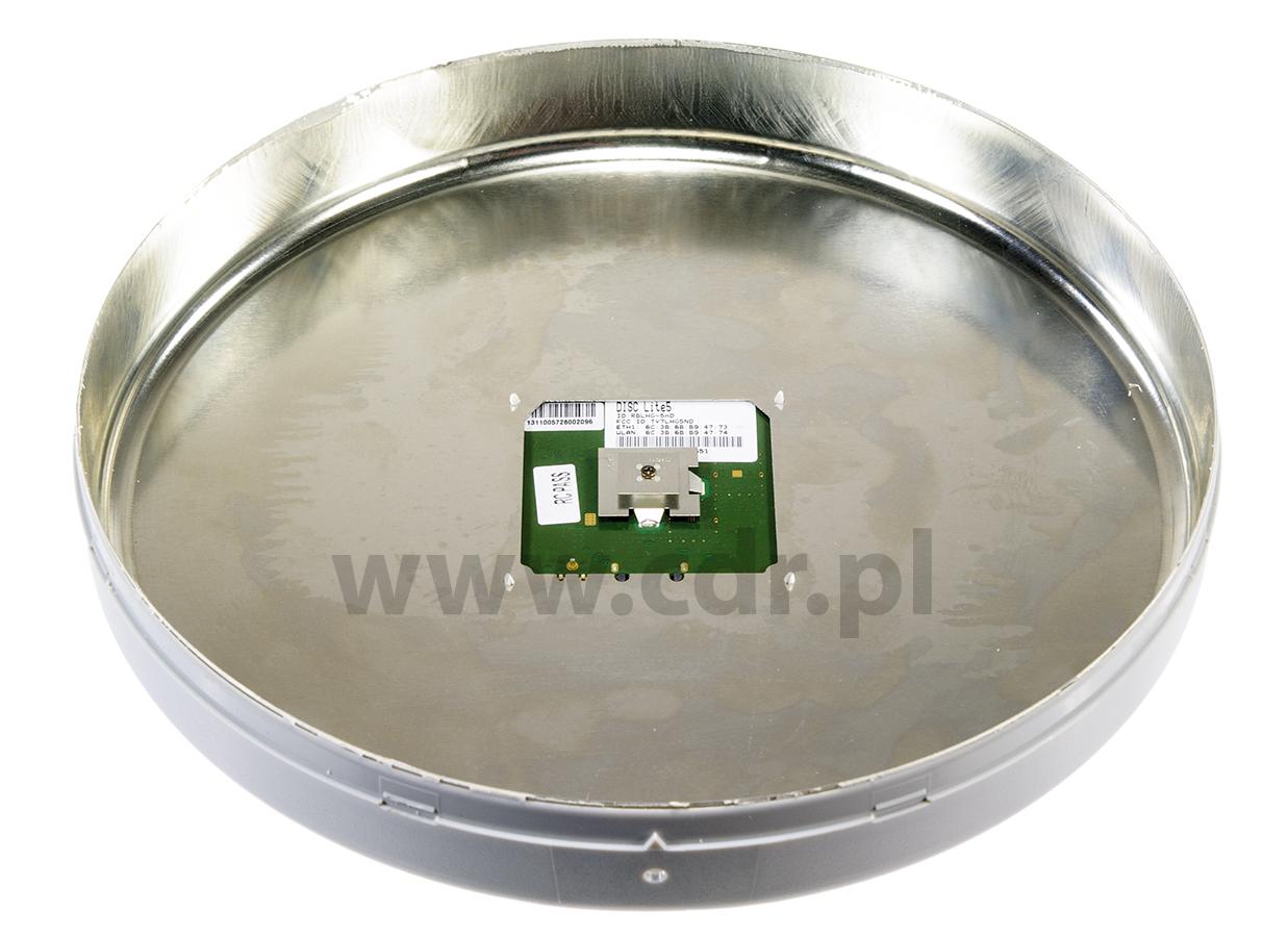 Mikrotik Routerboard Disc Lite5 5nd Pasmo 5 Ghz Zysk 21 Dbi Moc Lhg Rblhg 25 Dbm