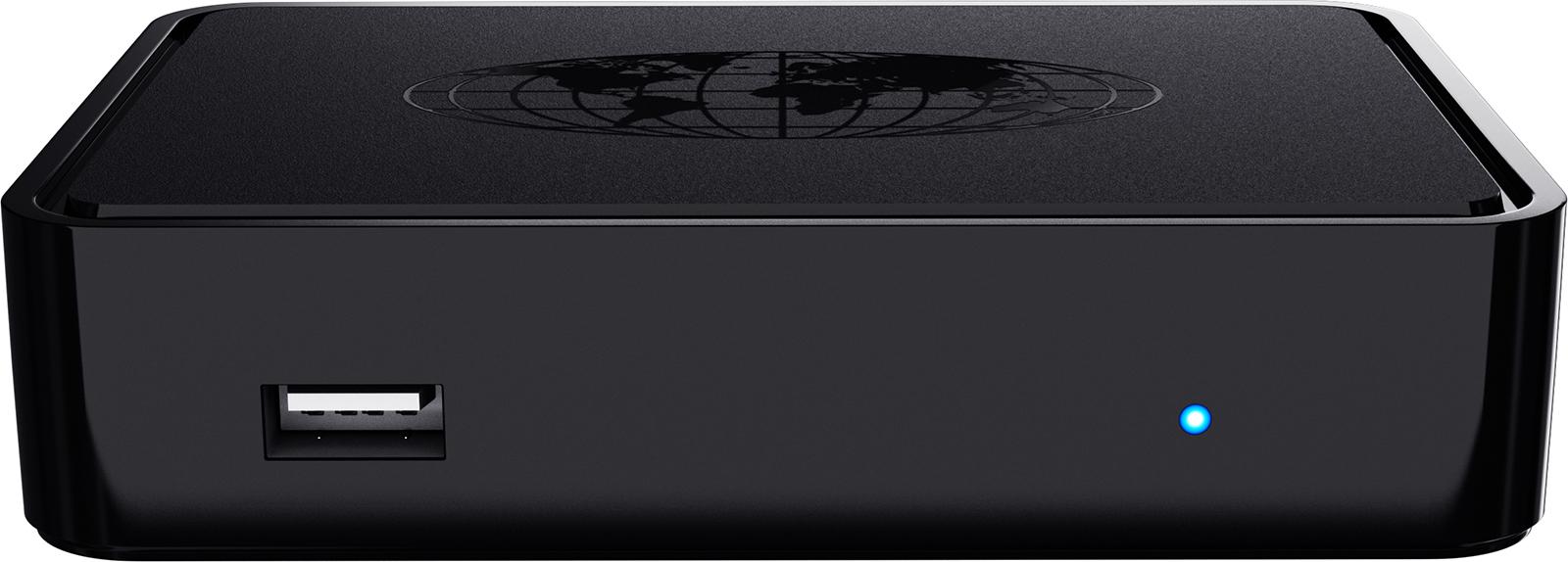 IPTV SET-TOP BOX MAG254