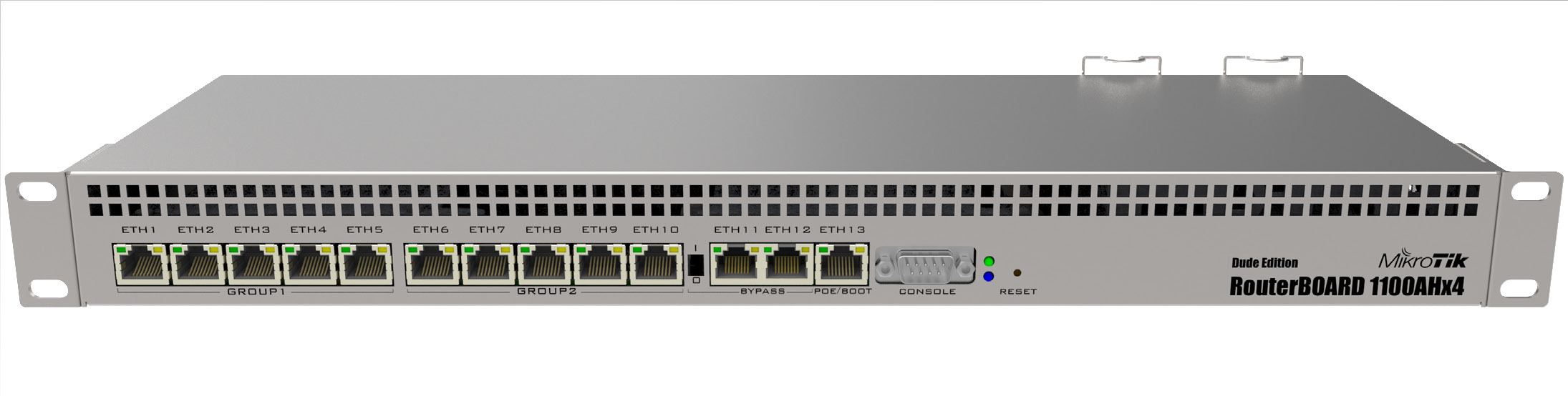 Mikrotik Cloud Router Switch Crs305 1g 4s In Zarządzalny